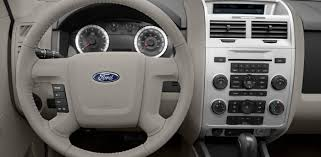 used ford escape mccluskey automotive