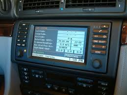 bmw 5 series navigation system 1997 2003 bmw 5 series repair 1997 1998 1999 2000 2001 2002
