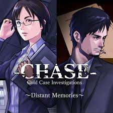 chase cold case investigations distant memories nintendo 3ds