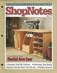 shopnotes magazine 1992 2014 in pdf format 3 27gb woodworking