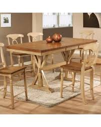 counter height table with butterfly leaf amazing deal on winners only quails run counter height dining table