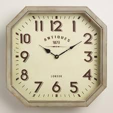 inspirational small kitchen clocks taste
