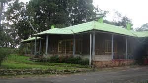 monica estate woodbriar group tea bungalow at valparai enidhi india
