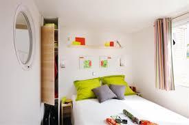 chambre des m iers vannes mobile home chalet confort 5 personnes location mobil home et