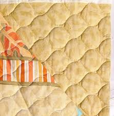 noah s ark two of a sided quilted fabric panel by