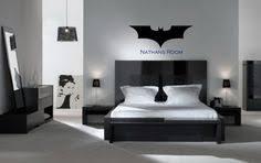 Batman bedroom decorating ideas