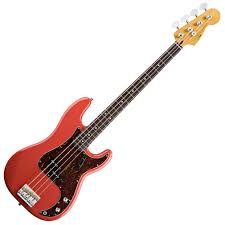 Squier Precision Bass by fender