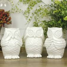 28 best white owl ornaments images on white