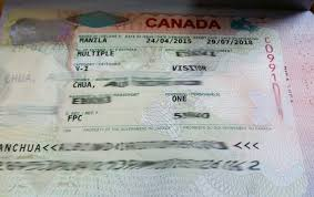 Sle Letter Of Certification For Visa Application How To Get A Canada Tourist Visa In The Philippines I Wander