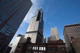 Willis Tower Floor Plan by Blackstone To Spend 500 Million Remaking Chicago U0027s Willis Tower