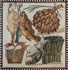what did the ancient romans eat owlcation