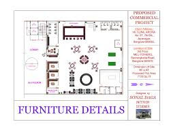 Sports Bar Floor Plan by Interior Designing Institutes In Lucknow Interior Designing