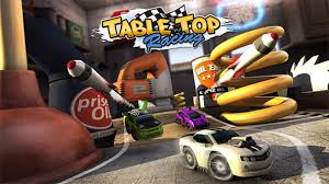 table top racing cars table top racing review tech gaming