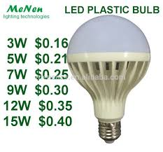 light bulb led smart charge china factory saving bulb 5000 lumen
