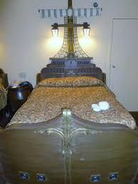 Pirate Ship Bed Frame Bucket List Stay In A Pirate Room Disney In Your Day