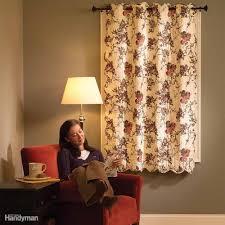 slash heating bills family handyman