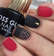 Nail Designs Cheetah Cheetah Nail Graham