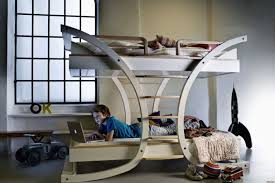 Very Cool Bedrooms by Bedroom Trendy Very Cool And Modern Bunk Beds For Boys