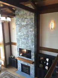 how to install interior stone veneer video idolza