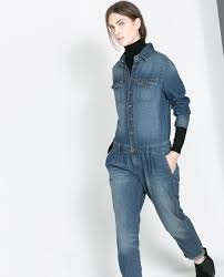 denim jumpsuit zara 28 awesome jumpsuits for zara playzoa com