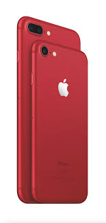 apple red apple launches special edition red iphone 7 time