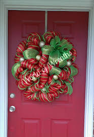259 best christmas wreaths images on pinterest christmas ideas