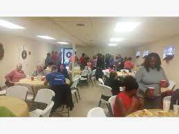 nov 18 free community thanksgiving dinner parkville overlea