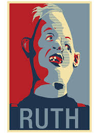Sloth Asthma Meme - sloth from the goonies ruth stickers by countotto redbubble