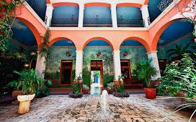hotel casa san angel u2013 your casa in mérida and yucatan