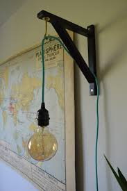 Pendant Lights Ikea by Ikea Ekby Valter Hack Shelf Bracket To Pendant Light Hook