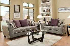 Charcoal Sofa Bed Miguel Charcoal Sofa U0026 Love Set