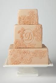 Square Wedding Cakes America U0027s Prettiest Wedding Cakes Wedding Cake Photos Brides