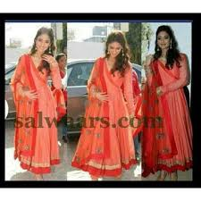luxury anarkali dresses buy online from india global sources