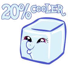 20 Cooler Meme - 1063830 20 cooler dashface ice cube literal meme pun