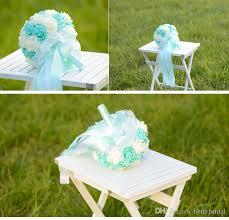 Wedding Bouquets Cheap 2017 Bouquet De Mariage Wedding Bouquet Artifical Flowers Wedding