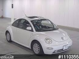 volkswagen new car used volkswagen new beetle from japan car exporter 1110355