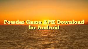 the powder apk powder apk for android apk gems
