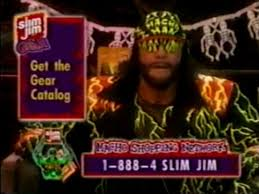 Halloween Havoc 1996 Piper by Meanwhile In Wcw 1997 Week 39 Ring The Damn Bell