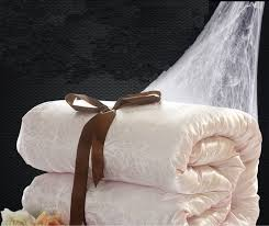 Silk Comforters Silk Duvet Comforter Picture More Detailed Picture About 100