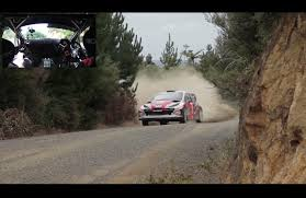 peugeot 207 rally this peugeot is powered by a renaultsport v6 and it u0027s faster than