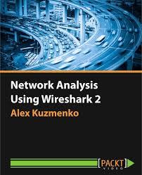 wireshark tutorial analysis network analysis using wireshark 2 video packt books