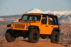 jeep scrambler lifted jeep concept