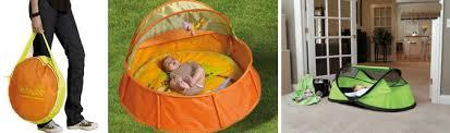 culle da neonato come scegliere un lettino da viaggio adatto ai bambini