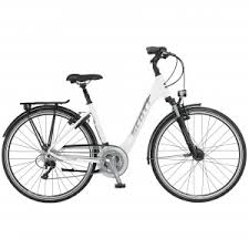 Comfortable Bikes Wolfi U0027s Bike Shop