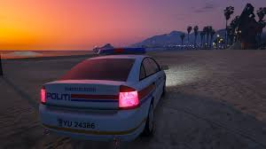 opel indonesia norwegian opel vectra police car els gta5 mods com