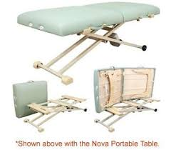 oakworks proluxe massage table oakworks proluxe convertible massage table
