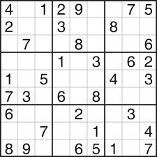 easy sudoku printable gameshacksfree