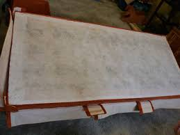 Recovering A Settee D I Y D E S I G N How To Re Upholster A Sofa