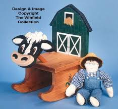 Toy Barn Patterns Woodworking Plans 34 Best Rockers Images On Pinterest Rocking Horses Wood Crafts