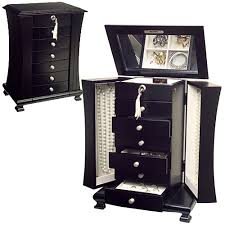 armoire clearance oak jewelry armoire clearance jewelry boxes cabinets